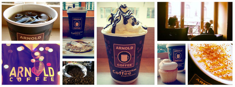 Arnold Coffee